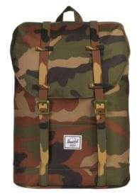 Herschel Retreat Camo Backpack