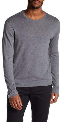Vince Loose Knit Long Sleeve Sweater