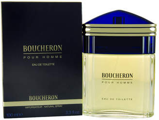 Boucheron Men's 3.4Oz Eau De Toilette Spray