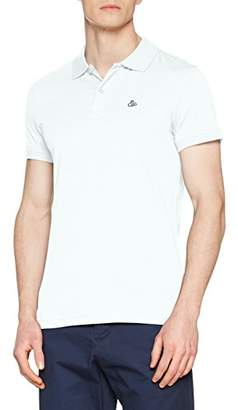 Esprit edc by Men's 028cc2k047 Polo Shirt