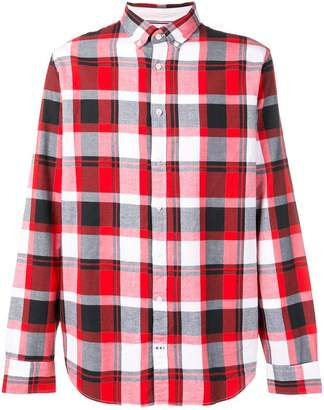 4f96d432 Men's Tommy Hilfiger Plaid Shirt - ShopStyle