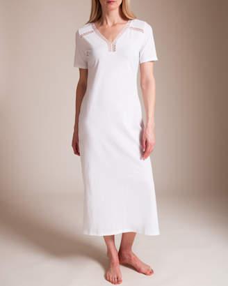 Laurence Tavernier Jasmine Long Gown