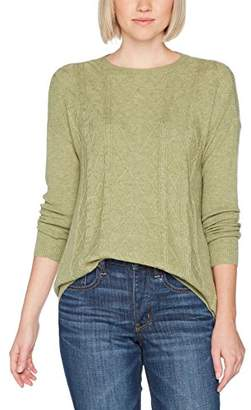Fat Face Women's Charlotte Cable Jumper