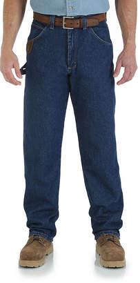 Wrangler Workhorse Straight Leg Jeans