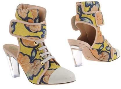 Viktor & Rolf Ankle boots