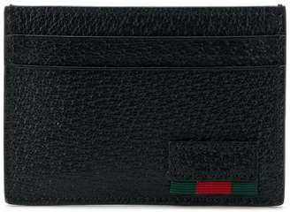 Gucci moneyclip cardholder