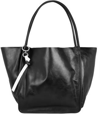 Proenza Schouler Extra Large Black Tote