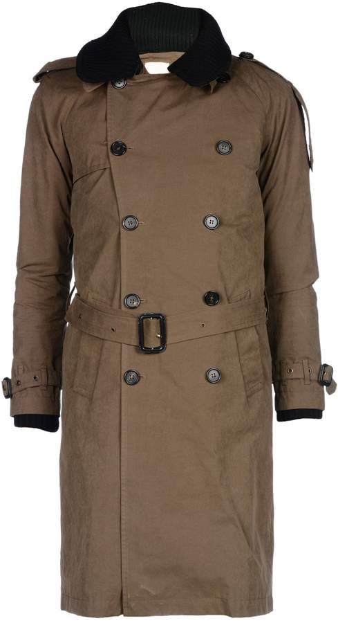 Band Of Outsiders Coats - Item 41564651