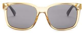 Von Zipper Women's Howl Retro Squared Sunglasses