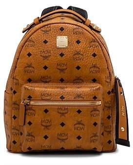 MCM Stark Sml Backpack