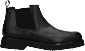 Alan Jurno Ankle boots