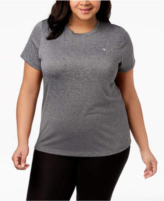 63564fee at Macy's · Champion Plus Size Vapor T-Shirt