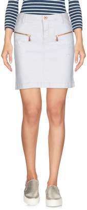 Roy Rogers ROŸ ROGER'S Denim skirts - Item 42643716