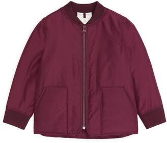 Arket Padded Liner Jacket