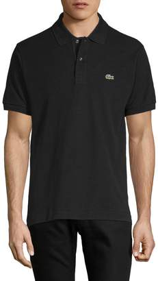 Lacoste Casual Cotton Polo