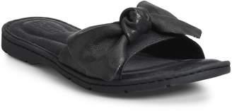 Børn Teton Knotted Slide Sandal