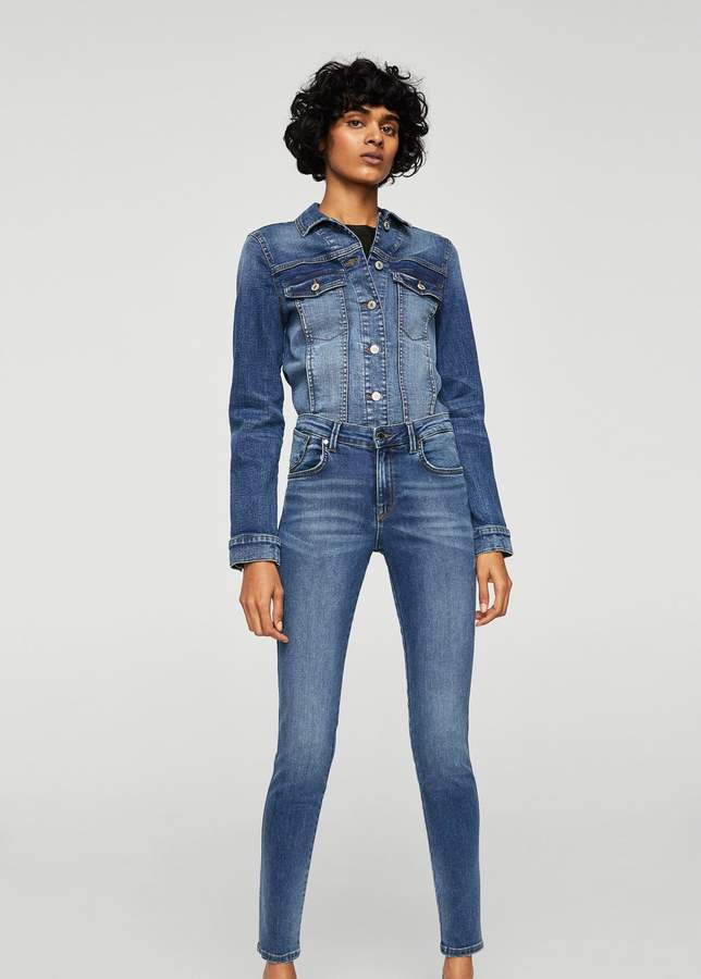 Push-Up Jeans Uptown