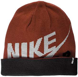 Nike SB Boy's Reversible Wrap Beanie Hat