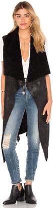 Splendid Solenn Vest $228 thestylecure.com