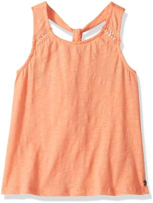 Roxy Big Girls' Good As New Tank Top