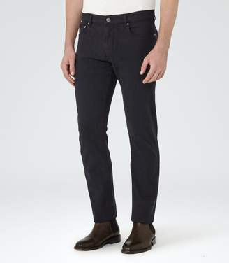 Reiss Fugee Slim-Fit Jeans