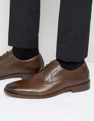Kurt Geiger London Zac Leather Derby Shoes