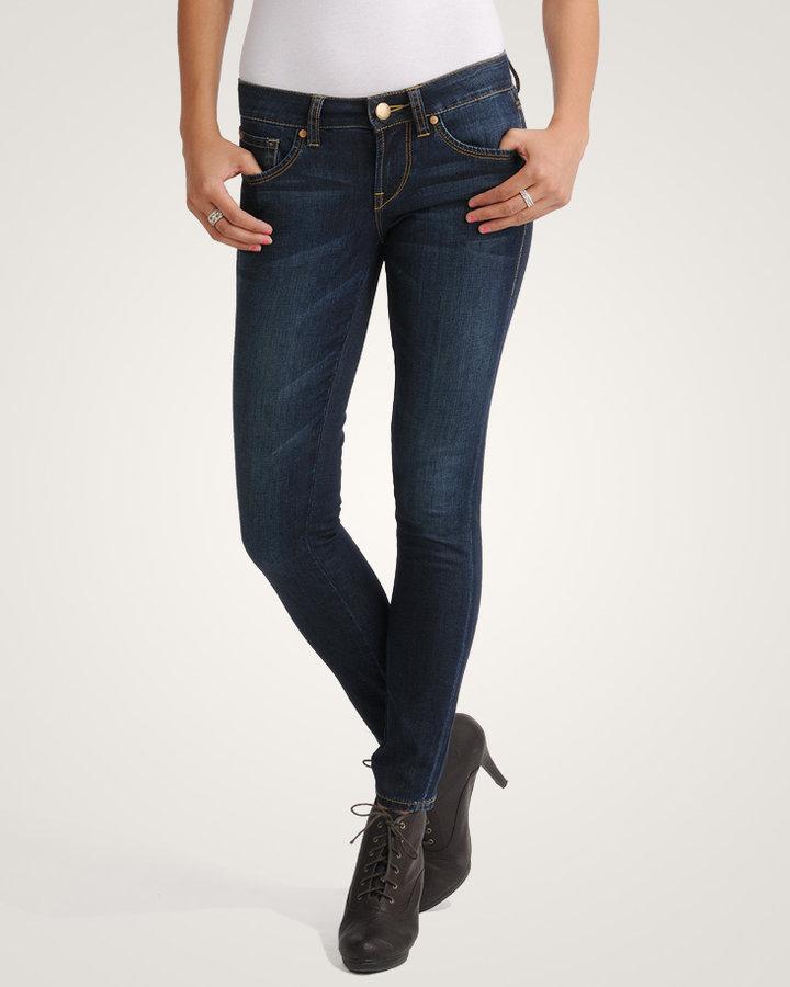 Super Soft Skinny Jean
