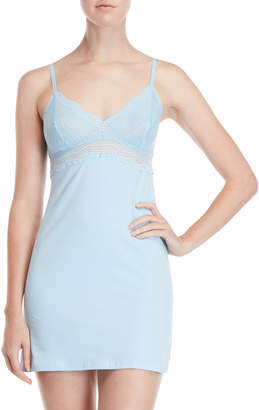 Cosabella Dolce Lace Cup Babydoll Chemise