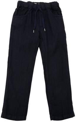 Il Gufo Linen Pants