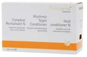 Dr. Hauschka Skin Care RHYTHMIC NIGHT CONDITIONER 50 Amps