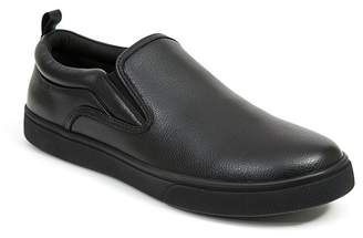 Deer Stags Depot Faux Leather Slip-On - Wide Width Available