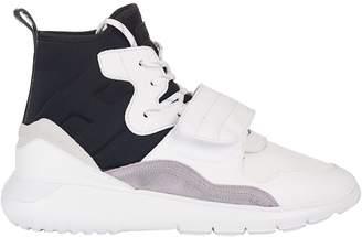 Hogan Capsule High-cut Sneakers