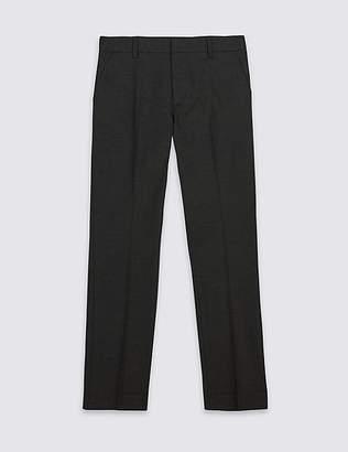 Marks and Spencer Senior Boys' Super Skinny Leg Trousers
