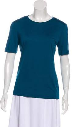 Missoni Jersey Scoop Neck T-Shirt