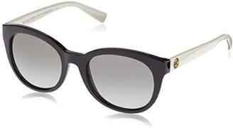 Michael Kors Unisex-Adult's MK6019 Champagne Beach Sunglasses