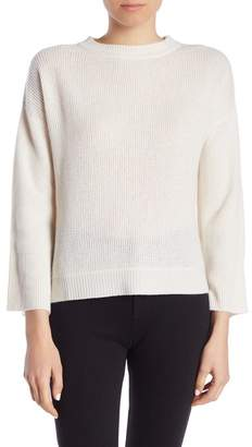 Minnie Rose Cashmere Dolman Sleeve Sweater