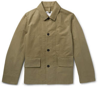 Margaret Howell Mhl Cotton-Drill Jacket
