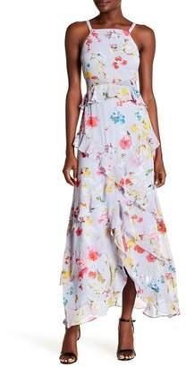 Rachel Roy Flora Maxi Dress