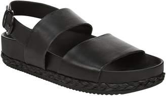 Dr. Scholl's Espadrille Footbed Sandals - PeaceOut