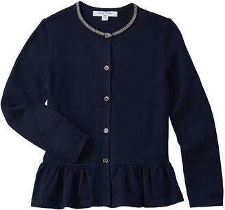 Brooks Brothers Girls' Cardigan