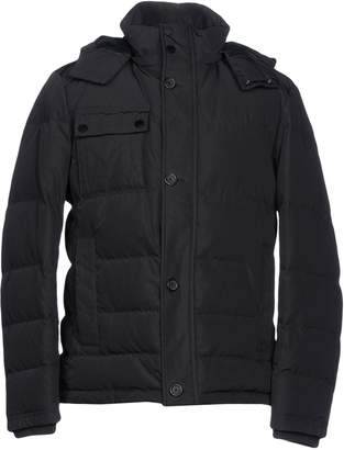 Boss Black Down jackets - Item 41793722LO