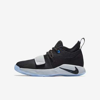 Nike PG 2.5 Big Kids' Basketball Shoe