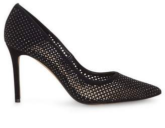Vince Camuto Sarritah – Perforated & Studded Pump