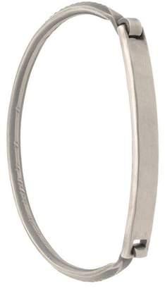 Werkstatt:Munchen classic tag bracelet