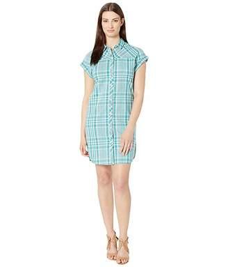 Pendleton Sunnyside Two-Pocket Shirtdress