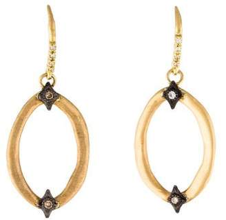 Armenta Diamond Crivelli Earrings