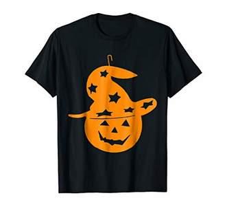 Pumpkin emoji hat halloween shirt gift for baby boys & girls