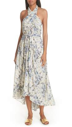 Apiece Apart Wassily Halter Dress