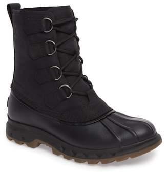 Sorel Portzman Classic Rain Boot