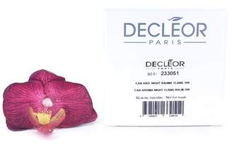 Decleor Aroma Night Ylang Ylang Purifying Night Balm (Salon Size) 100ml/3.3oz